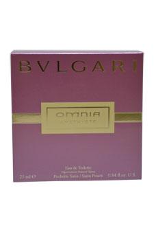 Bvlgari Omnia Amethyste women 0.84oz EDT Spray