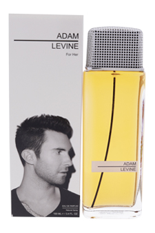 Adam Levine women 3.4oz EDP Spray