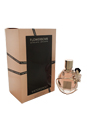Flowerbomb by Viktor & Rolf for Women - 1.7 oz EDP Spray (Fireworks Limited Edition)