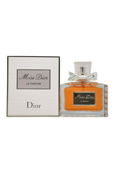 Christian Dior Miss Dior Le Parfum women 2.5oz Parfum Spray