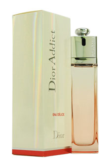 Christian Dior Dior Addict Eau Delice women 3.4oz EDT Spray