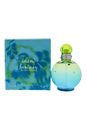 Island Fantasy by Britney Spears for Women - 3.3 oz EDT Spray