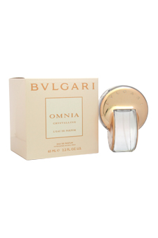 Bvlgari Omnia Crystalline L'EDP women 2.2oz Spray