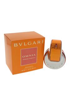 Bvlgari Omnia Indian Garnet women 2.2oz EDT Spray