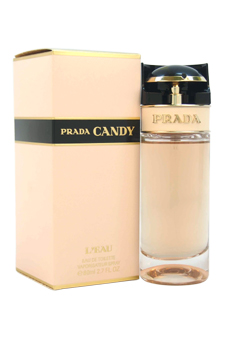 Prada Candy L´Eau at Perfume WorldWide