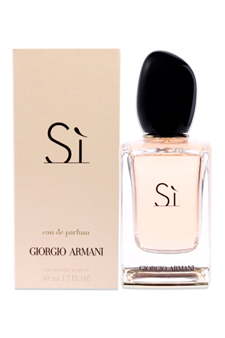 Giorgio Armani Si women 1.7oz EDP Spray