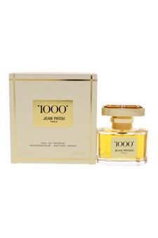 jean-patou-1000-by-jean-patou-for-women-1-oz-edt-spray