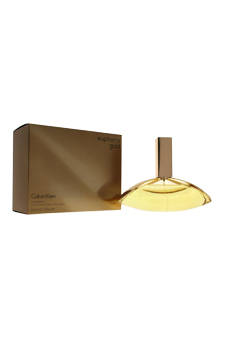 Calvin Klein Euphoria Gold women 3.4oz EDP Spray