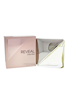 Calvin Klein Reveal women 3.4oz EDP Spray