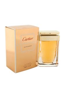 Cartier La Panthere women 2.5oz EDP Spray