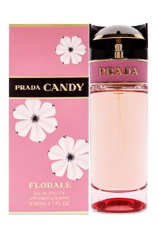 Prada Candy Florale by Prada for Women - 2.7 oz EDT Spray