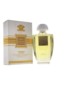Creed Acqua originale Aberdeen Lavander women 3.3oz EDP Spray