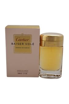 Cartier Baiser Vole Essence de Parfum women 2.7oz Parfum Spray