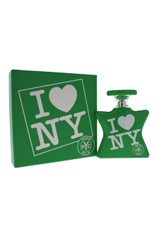 Bond No. 9 I love New York Earth Day women 3.3oz EDP Spray