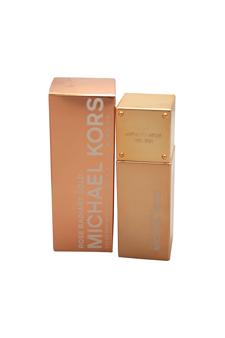 Rose Radiant Gold by Michael Kors for Women - 1.7 oz EDP Spray