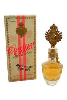 Couture Couture by Juicy Couture for Women - 1 oz EDP Spray
