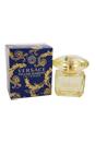Versace Yellow Diamond Intense by Versace for Women - 3 oz EDP Spray