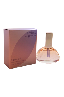 Calvin Klein Endless Euphoria women 1.4oz EDP Spray