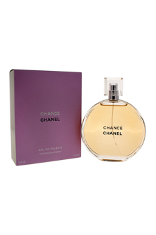 Chanel Chance women 5oz EDT Spray