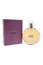 Chance by Chanel for Women - 5 oz EDT Spray