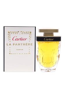 Cartier La Panthere women 1.6oz EDP Spray