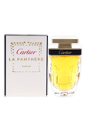 La Panthere by Cartier for Women - 1.6 oz EDP Spray