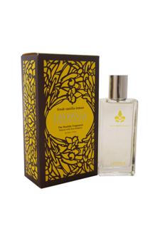 The Healthy Fragrance - Fresh Vanilla Lemon by Lavanila for Women - 1.7 oz Fragrance Spray