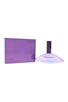 Calvin Klein Euphoria Essence women 3.4oz EDP Spray