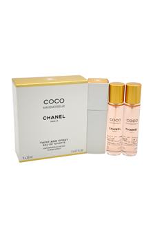Chanel Coco Mademoiselle women 0.7oz EDT Spray