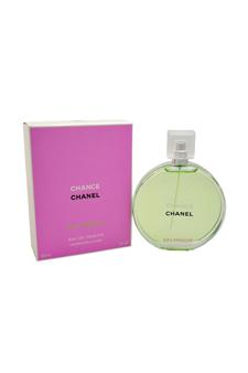 Chanel Chance Eau Fraiche women 5oz EDT Spray