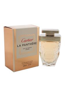 Cartier La Panthere Legere women 1.6oz EDP Spray