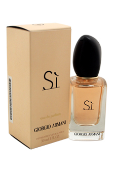 Giorgio Armani Si women 1oz EDP Spray
