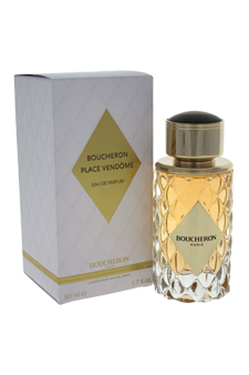 Boucheron Place Vendome women 1.7oz EDP Spray