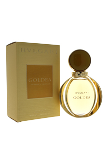 Bvlgari Goldea women 3.04oz EDP Spray