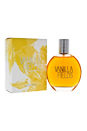 Vanilla Fields by Coty for Women - 3.3 oz EDP Spay