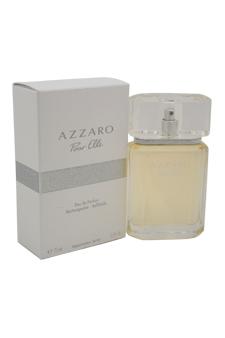 Loris Azzaro Azzaro Pour Elle women 2.5oz EDP Spray