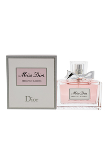 Christian Dior Miss Dior Absolutely Blooming women 1.7oz EDP Spray