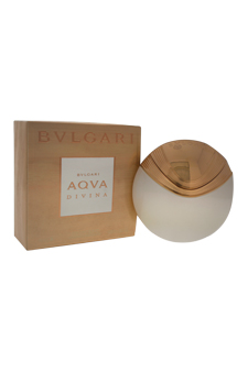 Bvlgari Aqva Divina women 1.35oz EDT Spray