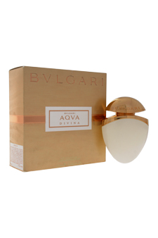 Bvlgari Aqva Divina women 0.84oz EDT Spray