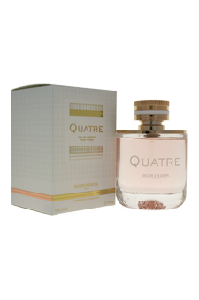 Boucheron Quatre women 3.3oz EDP Spray