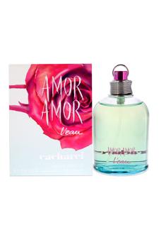 Cacharel Amor Amor L'eau women 3.4oz EDT Spray