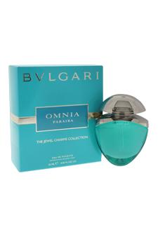 Bvlgari Omnia Paraiba women 0.84oz EDT Spray