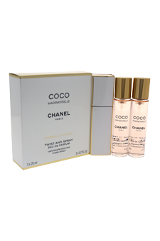Chanel Coco Mademoiselle women 0.7oz EDP Spray