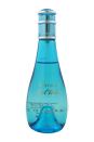 Cool Water by Zino Davidoff for Women - 3.4 oz EDT (Unboxed)