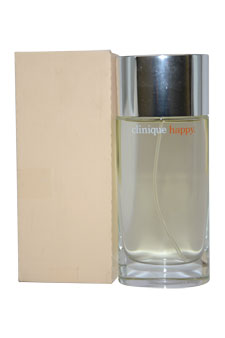 Clinique Happy by Clinique for Women - 3.4 oz EDP Spray Unbox