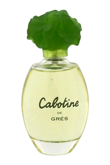 Cabotine by Gres for Women - 3.4 oz EDT Spray (Unboxed)