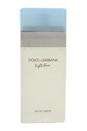 Light Blue by Dolce & Gabbana for Women - 1.7 oz EDT Spray (Unboxed)