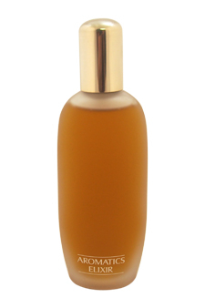 Aromatics Elixir by Clinique for Women - 3.4 oz Perfume Spray (Unboxed)