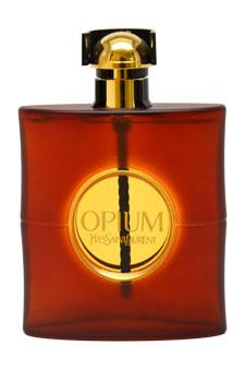 Opium by Yves Saint Laurent for Women - 3 oz EDP Spray