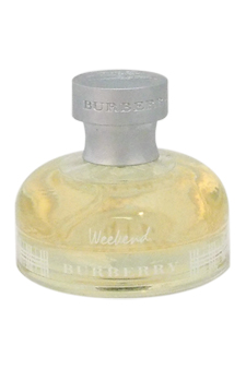 Burberry Weekend women 1.7oz EDP Spray (Unboxed)